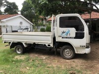 Nissan Atlas 1992 Lorry for sale in Sri Lanka, Nissan Atlas 1992 Lorry price