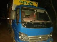 Foton BJ1039 2012 Lorry for sale in Sri Lanka, Foton BJ1039 2012 Lorry price