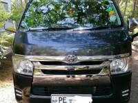 Toyota KDH 200 2016 Van for sale in Sri Lanka, Toyota KDH 200 2016 Van price