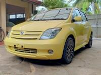 Toyota IST FL 2003 Car for sale in Sri Lanka, Toyota IST FL 2003 Car price