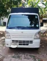 Suzuki Carry 2015 Lorry for sale in Sri Lanka, Suzuki Carry 2015 Lorry price
