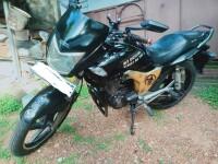 Hero Hunk 2008 Motorcycle for sale in Sri Lanka, Hero Hunk 2008 Motorcycle price