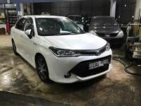 Toyota Axio 2017 Car for sale in Sri Lanka, Toyota Axio 2017 Car price