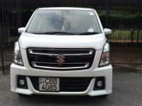Suzuki Wagon R 2018 Car for sale in Sri Lanka, Suzuki Wagon R 2018 Car price