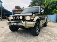 Mitsubishi Pajero 1994 SUV for sale in Sri Lanka, Mitsubishi Pajero 1994 SUV price