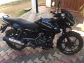 Bajaj Pulser 150 2019 Motorcycle - Riyahub.lk