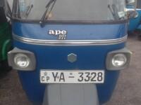 Piaggio Ape 2014 Three Wheel for sale in Sri Lanka, Piaggio Ape 2014 Three Wheel price