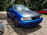 Nissan FB14 1995 Car for sale in Sri Lanka, Nissan FB14 1995 Car price
