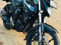 Yamaha FZ V2 2016 Motorcycle for sale in Sri Lanka, Yamaha FZ V2 2016 Motorcycle price