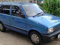Suzuki Maruti 2006 Car for sale in Sri Lanka, Suzuki Maruti 2006 Car price