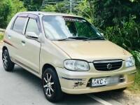 Suzuki Alto 2003 Car for sale in Sri Lanka, Suzuki Alto 2003 Car price