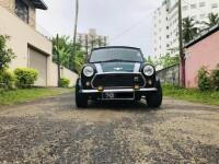 Morris Mini Cooper 1972 Car for sale in Sri Lanka, Morris Mini Cooper 1972 Car price