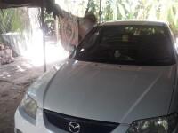 Mazda Familia 2001 Car for sale in Sri Lanka, Mazda Familia 2001 Car price