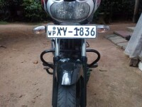Bajaj Discover DTS-SI 2012 Motorcycle for sale in Sri Lanka, Bajaj Discover DTS-SI 2012 Motorcycle price