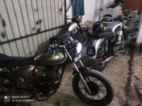 Honda CM125 1993 Motorcycle for sale in Sri Lanka, Honda CM125 1993 Motorcycle price