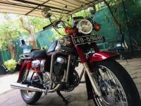Honda CD 125 1995 Motorcycle for sale in Sri Lanka, Honda CD 125 1995 Motorcycle price