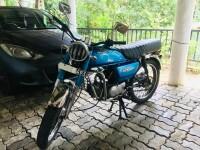 Hero Honda CD100 2001 Motorcycle for sale in Sri Lanka, Hero Honda CD100 2001 Motorcycle price