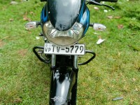 Bajaj Discover DTS-SI 2007 Motorcycle for sale in Sri Lanka, Bajaj Discover DTS-SI 2007 Motorcycle price