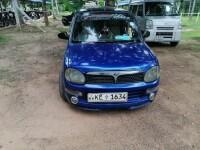 Perodua Kelisa 2004 Car for sale in Sri Lanka, Perodua Kelisa 2004 Car price