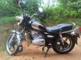 Suzuki GN 125 2012 Motorcycle for sale in Sri Lanka, Suzuki GN 125 2012 Motorcycle price