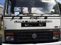 Ashok Leyland Tusker 1613 2018 Other for sale in Sri Lanka, Ashok Leyland Tusker 1613 2018 Other price