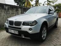 BMW X3 2008 SUV for sale in Sri Lanka, BMW X3 2008 SUV price