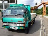 Mitsubishi Fuso 1995 Lorry for sale in Sri Lanka, Mitsubishi Fuso 1995 Lorry price
