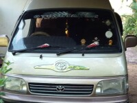 Toyota Dolphin 1992 Van for sale in Sri Lanka, Toyota Dolphin 1992 Van price