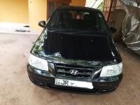 Hyundai Matrix 2005 Car for sale in Sri Lanka, Hyundai Matrix 2005 Car price