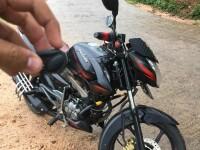 Bajaj Pulsar 135 2017 Motorcycle for sale in Sri Lanka, Bajaj Pulsar 135 2017 Motorcycle price