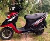 TVS Scooty Streak 2015 Motorcycle for sale in Sri Lanka, TVS Scooty Streak 2015 Motorcycle price