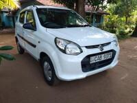 Suzuki Alto LXI 800 2014 Car for sale in Sri Lanka, Suzuki Alto LXI 800 2014 Car price