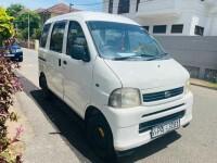 Daihatsu Hijet 2001 Van for sale in Sri Lanka, Daihatsu Hijet 2001 Van price