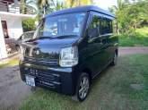 Suzuki Every 2015 Van - Riyahub.lk
