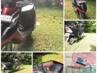 TVS Scooty Streak 2012 Motorcycle for sale in Sri Lanka, TVS Scooty Streak 2012 Motorcycle price