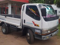Mitsubishi Canter 1997 Lorry for sale in Sri Lanka, Mitsubishi Canter 1997 Lorry price