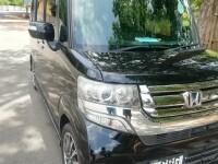Honda N Box 2015 Car for sale in Sri Lanka, Honda N Box 2015 Car price