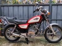Honda CM125 2007 Motorcycle for sale in Sri Lanka, Honda CM125 2007 Motorcycle price