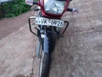 Hero Honda Splendor 2010 Motorcycle for sale in Sri Lanka, Hero Honda Splendor 2010 Motorcycle price
