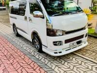 Toyota KDH 200 Super GL 2005 Van for sale in Sri Lanka, Toyota KDH 200 Super GL 2005 Van price