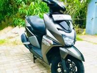 TVS Ntorq 2019 Motorcycle for sale in Sri Lanka, TVS Ntorq 2019 Motorcycle price