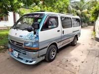 Toyota Dolphin LH 113 1992 Van for sale in Sri Lanka, Toyota Dolphin LH 113 1992 Van price