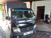 Tata Ace EX2 2013 Lorry - Riyahub.lk
