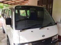 Nissan Caravan 1997 Van for sale in Sri Lanka, Nissan Caravan 1997 Van price