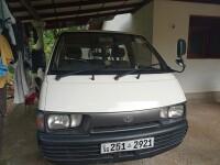 Toyota Townace CR 27 1993 Van for sale in Sri Lanka, Toyota Townace CR 27 1993 Van price
