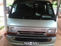 Toyota Dolphin 113 1993 Van for sale in Sri Lanka, Toyota Dolphin 113 1993 Van price
