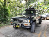 Toyota Hilux SSR 107 1996 Double Cab for sale in Sri Lanka, Toyota Hilux SSR 107 1996 Double Cab price