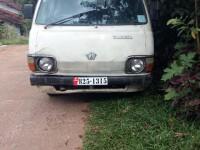 Toyota LH 20 1978 Van for sale in Sri Lanka, Toyota LH 20 1978 Van price