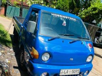 Hyundai H100 2000 Lorry for sale in Sri Lanka, Hyundai H100 2000 Lorry price