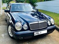 Mercedes-Benz W210 1998 SUV for sale in Sri Lanka, Mercedes-Benz W210 1998 SUV price